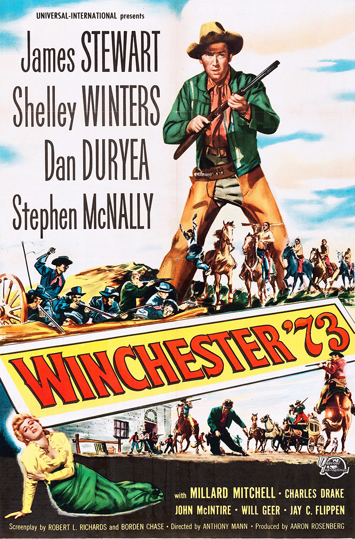 1950 films, classic movies, westerns, winchester 73, american actors, movie stars, james stewart, jimmy stewart,