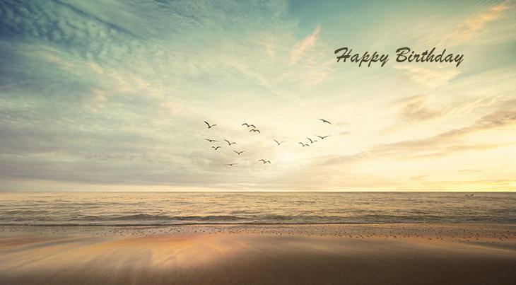 happy birthday wishes, birthday cards, birthday card pictures, famous birthdays, wild birds, beach, san diego, nature scenery