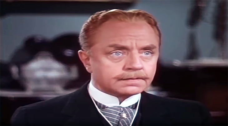 august 1947, classic movies, historical comedy, color films, life with father, american actor, movie stars, william powell,