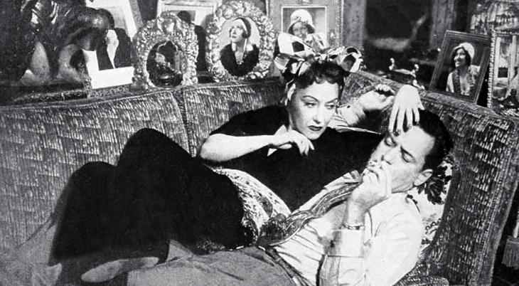 1950, august, classic movies, film noir, movie premieres, sunset boulevard, sunset blvd, academy awards, movie stars, american actress, gloria swanson, norma desmond, actors, william holden, joe gillis
