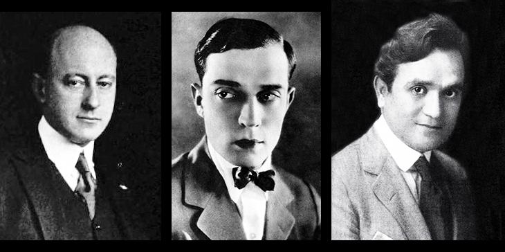 1950 films, classic movies, film noir, sunset boulevard, sunset blvd, silent movie stars, director, cecil b demille, american actors, buster keaton, franklyn farnum