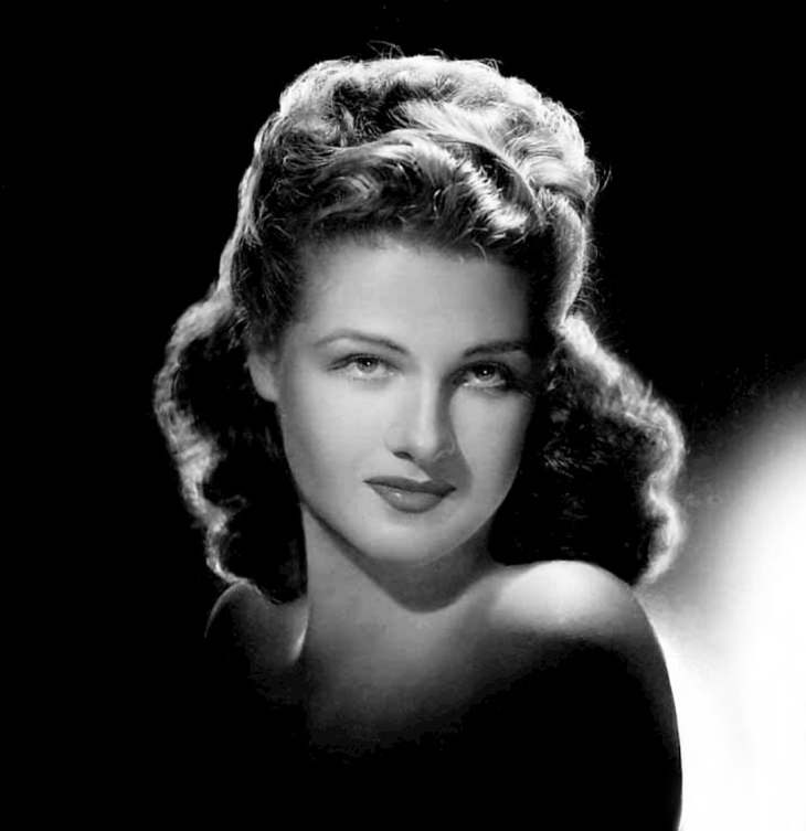 jo stafford, 1945, american singer, pop songs, 1940s vocalist, the pied pipers, hit songs, you belong to me, make love to me, temptation tim tayshun, jambalaya, married paul weston, grammy hall of fame