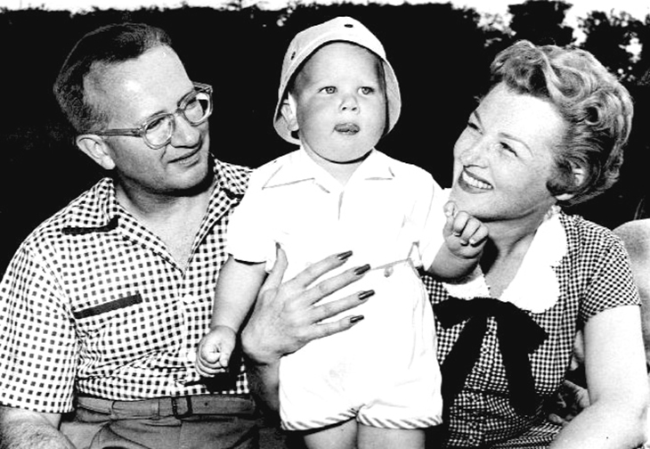jo stafford, 1954, american singer, 1950s vocalist, paul weston, musical arranger, composer, family, son, tim weston, 1950s pop songs, 1950s hit songs, you belong to me, make love to me, jambalaya, married paul weston, grammy hall of fame