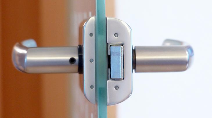 doors, push button locks, door openers, door knobs, house renovations, home updates, accessibility modifications,