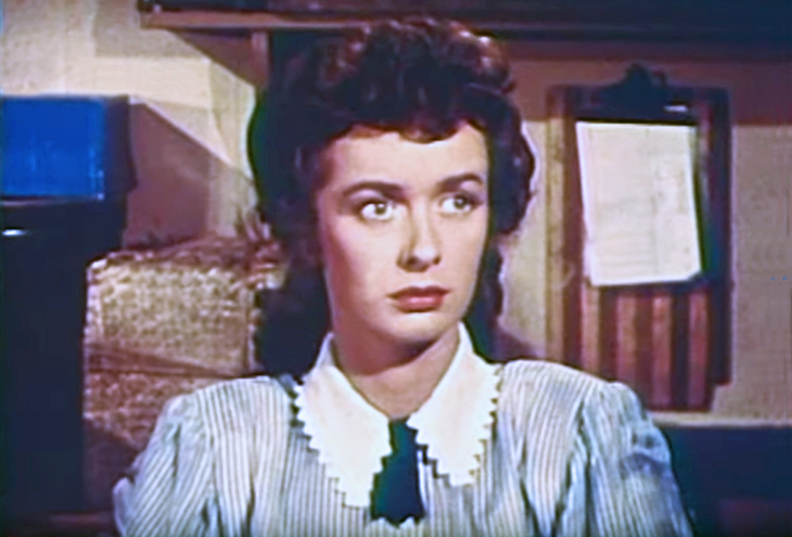 noel neill, 1950, american actress, classic tv shows, 1950s tv series, the adventures of superman, lois lane, the cisco kid,