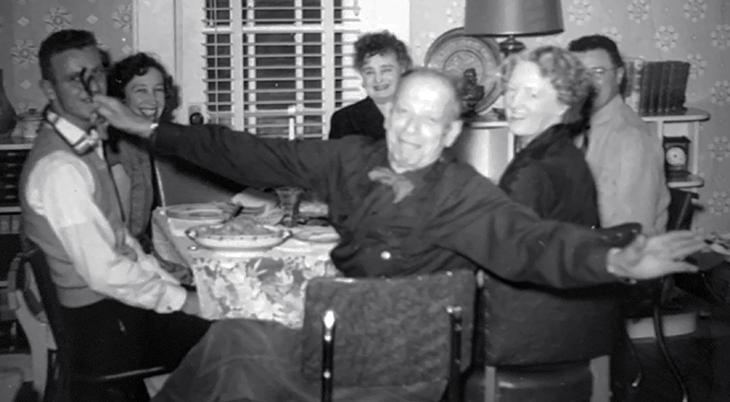 jack prescott, american actor, silent movie director, thais magrane, stage actress, raymond prescott, olive prescott, 1950, vintage photos, guernsey palmer prescott, john prescott
