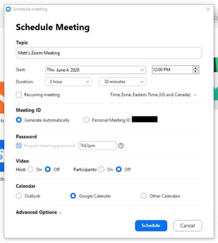 zoom, video conferencing, meeting, video chat, tools, zoom link, tutorial, how to use zoom, schedule meeting
