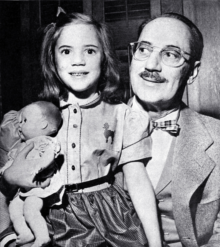 you bet your life, classic tv, television series, quiz shows, 1950s tv shows, groucho marx, american actor, family, melinda marx