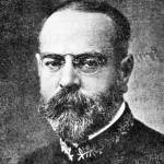 john philip sousa birthday, born november 6th, american march king, composer, conductor, military marches, songs, the stars and stripes forever, semper fidelis, the washington post, the liberty bell,