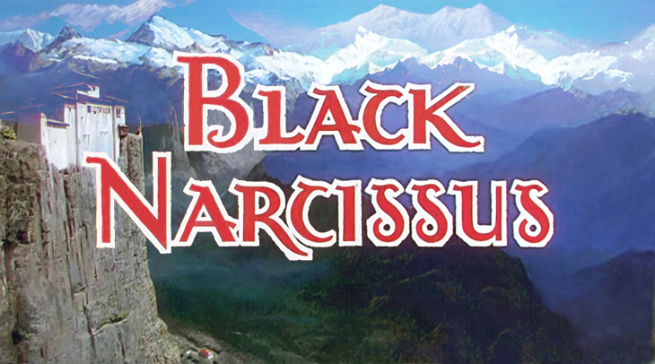 1947 movie, classic films, black narcissus, psychological drama, color, cinematography, jack cardiff,