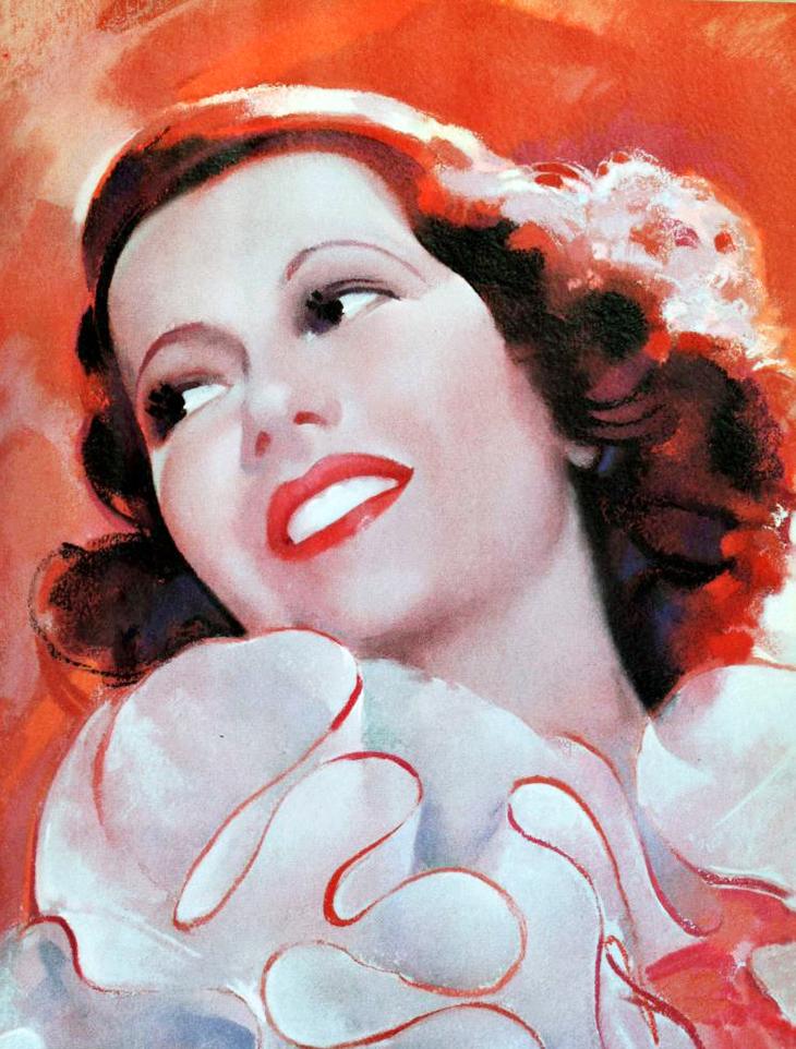 lily pons, french singer, coloratura soprano, opera diva, metropolitan opera, film star, actress, movie musicals, romantic comedy, 1935 films, i dream too much, film art