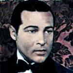 anthony dexter birthday, born january 19th, american actor, 1950s films, valentino, the brigand, captain john smith and pocahontas, captain kidd and the slave girl, the black pirates, he laughed last, thoroughly modern millie