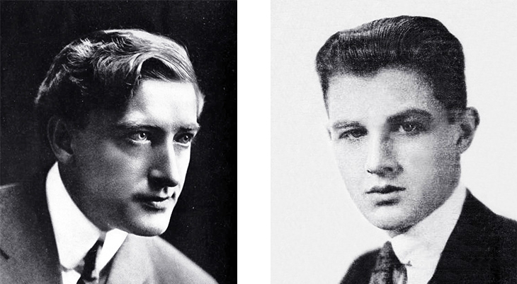 francis x bushman, francis x bushman jr, ralph everly bushman, american actors, movie stars, silent films, bushman conway family,