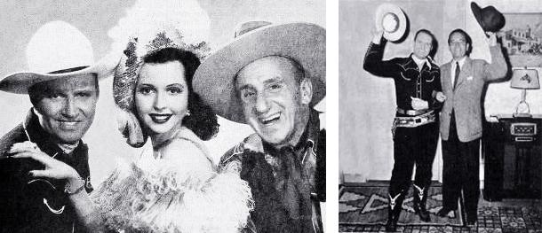 melody ranch, 1940 movies, gene autry, american actor, film star, westerns, movie musicals, singer, cowboy, movie horse, champion, actress, ann miller, jimmy durante, director, joseph santley