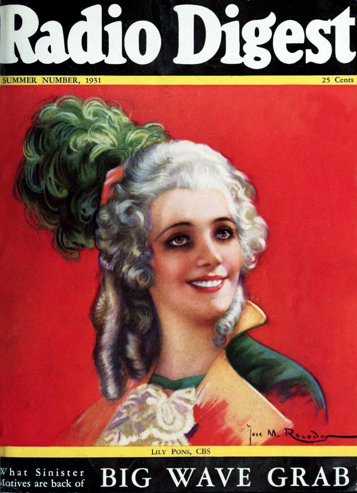 lily pons, 1931, french singer, opera star, metropolitan opera diva, coloratura soprano, movies, operas,