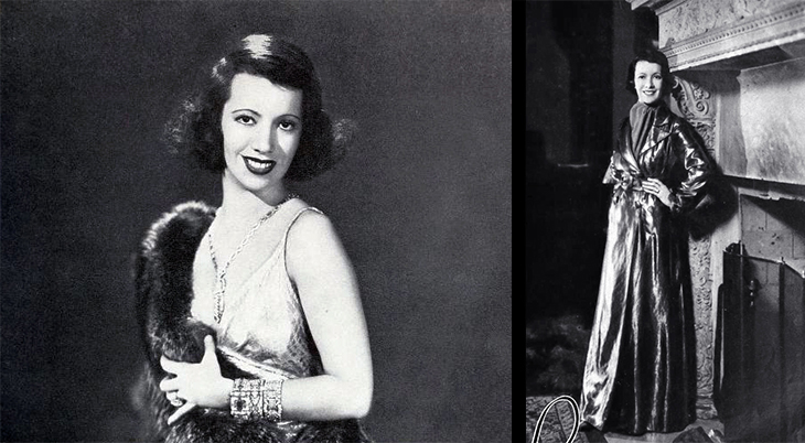 lily pons, french singer, coloratura soprano, opera diva, metropolitan opera, film star, actress, movie musicals, 1935 films