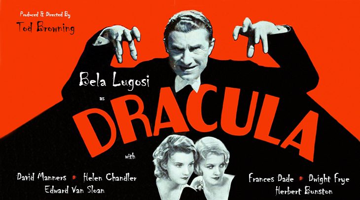 bela lugosi, 1931, classic movies, horror films, dracula, hungarian american actor, movie star, director, tod browning, actresses, frances dade, helen chandler, david manners, edward van sloan, dwight frye, herbert bunston
