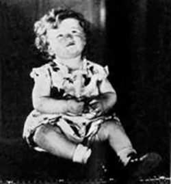merry mae mckeen, american actress, sister sunny jim mckeen, child actors, silent films, movie stars, buster brown, comedy film shorts, universal,1928