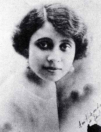 rita montaner, cuban singer, afro cuban, music, pianist, actress, 1923, wife of xavier cugat,