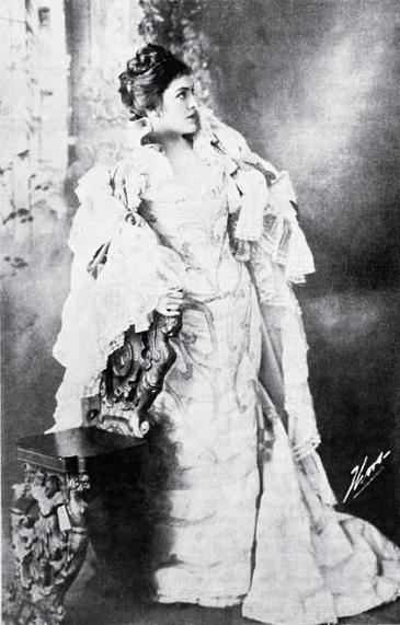 mary scott castle, mrs neville castle, 1900, san francisco, american actress, edwardian era, evening gown, dress, frawley stock company, leading lady