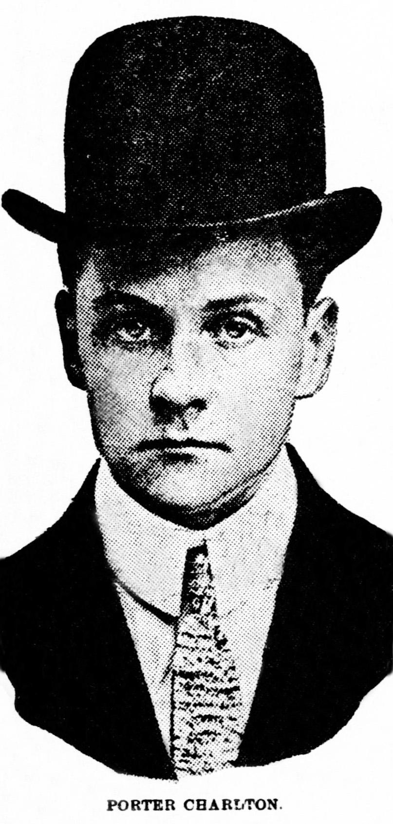 porter charlton, american murderer, lake como murder, northern italy, moltrasio villa, trunk murder, son of judge paul charlton