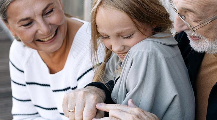 grandchildren, grandparents, grandkids, activities, children's room, guest room,