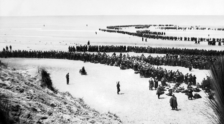 june 1940, world war two, wwii, german invasion, battle of france, miracle of dunkirk, british troops, dunkirk beach, evacuation,