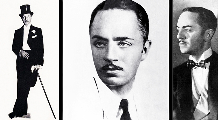 william powell, actor, film star, 1931, 1930s, movies, man of the world, ladies man, gentleman of the streets, the road to singapore, for the defense, shadow of the law, paramount on parade, the benson murder case