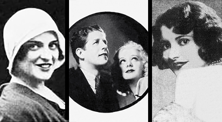 rudy vallee girlfriends, wife, american singer, crooner, 1934, actress, alice faye, leonie cauchois mccoy, dancer, agnes oloughlin, 1929, broadway, hit songs, as time goes by, life is just a bowl of cherries, im just a vagabond lover