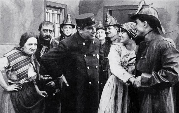 francis x bushman, american actor, harry cashman, 1912, silent movies, essanay films, napatia the greek singer, film stars, actress, dolores cassinelli,