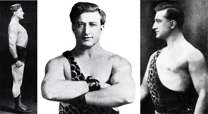 francis x bushman, american actor, silent films, 1910s, movie star, 1915, strongman, physical fitness, wrestling, wrestler, body builder,