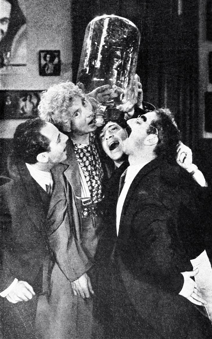 1931, movies, monkey business, comedy films, actors, comedians, the marx brothers, harpo marx, zeppo marx, chico marx, groucho marx,