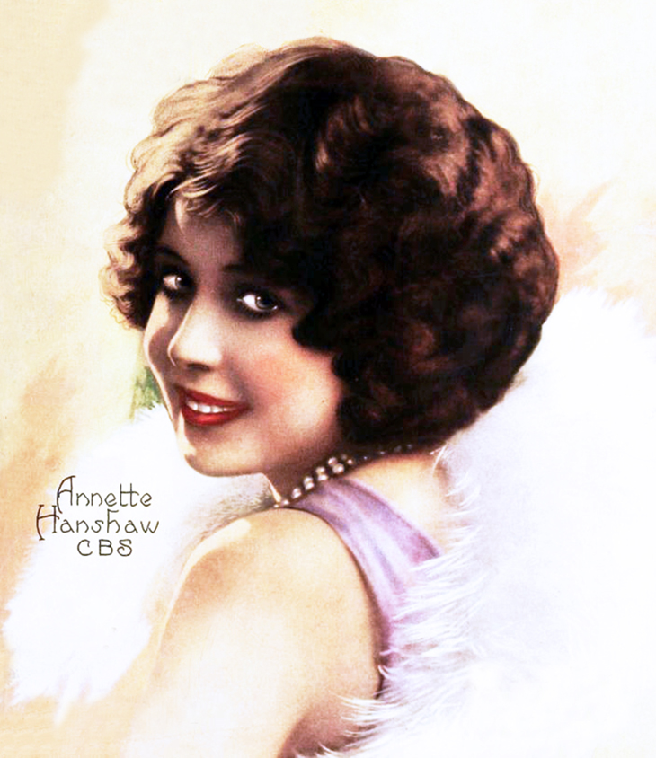 annette hanshaw, american singer, blues, jazz, recording artist, columbia, cbs, radio, 1930, 1931, hit songs, i dont know why, big city blues, for old times sake, body and soul