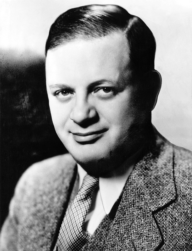 herman mankiewicz, 1943, american writer, reporters, critic, screenwriter, citizen kane, academy award, producer, movies, the enchanted cottage, the pride of the yankees, monkey business, marx brothers films, horse feathers, duck soup,